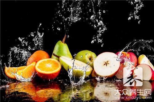 水果吃多了容易得的五种病