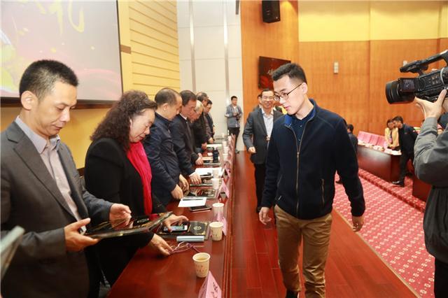 2017中国应用新闻传播十大创新案例颁奖大会举行