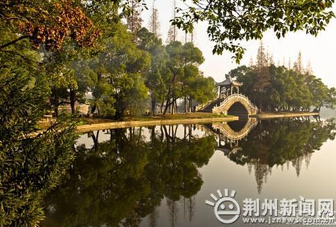 环境空气质量考核不达标 荆州这7地被预警提示!