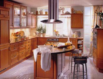 争取空间 让小厨房智慧增容