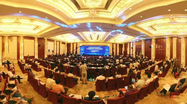 2017湖北创业投资与创新驱动高峰论坛在汉举办