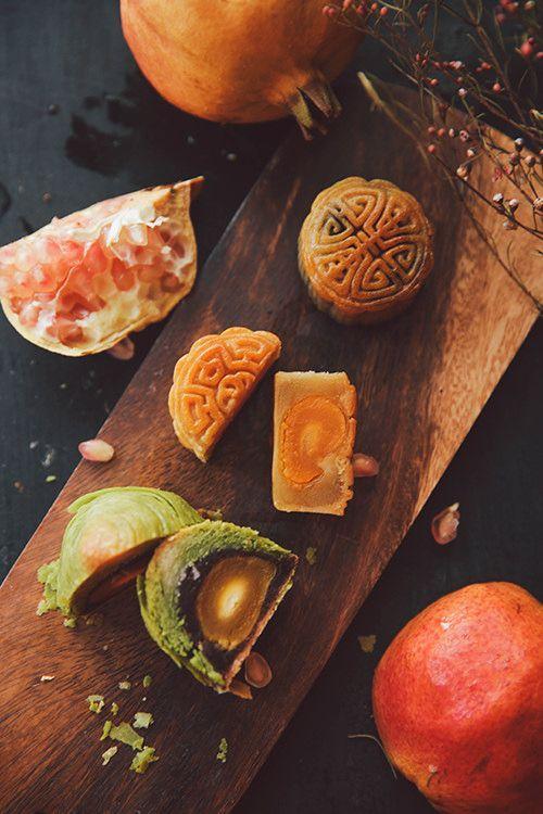 月饼 图片来源自flickr.com