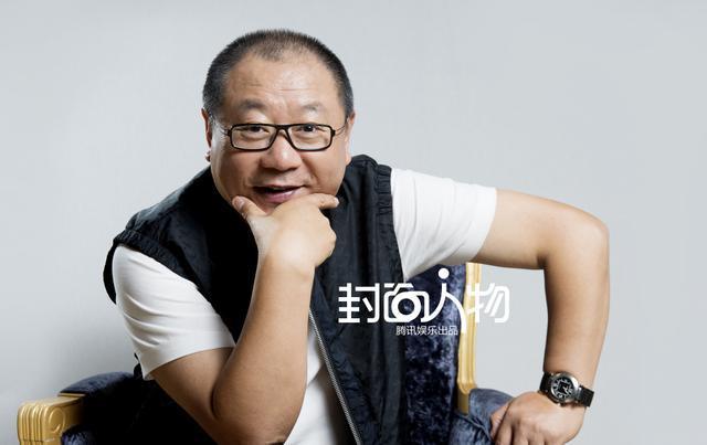 《封面人物》范伟:和本山大哥的事一时说不清