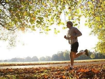跑步有损关节? 专家:适当跑步可预防关节炎