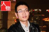 第一房产研究院首席研究员 杨建洲