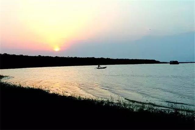 黄石网湖湿地跻身国际重要湿地 湖北总数中部第一