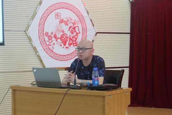 襄阳仲裁委员会、襄阳市律协举办法律讲座
