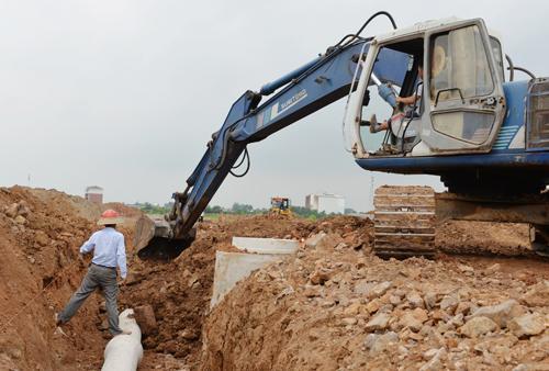 安陆建设小榄产业园 落户企业19家投资额31亿元