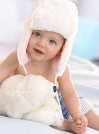为什么宝宝的头型出生后还会变化