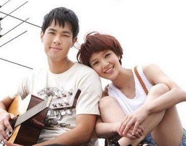 郭采洁被传跟导演男友情变 杨佑宁趁虚而入_娱