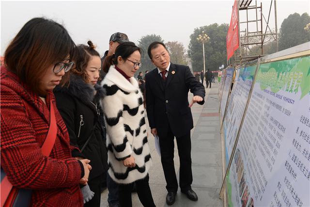 """宜城检察院聚焦""""保护生态环境 促进绿色发展"""""""