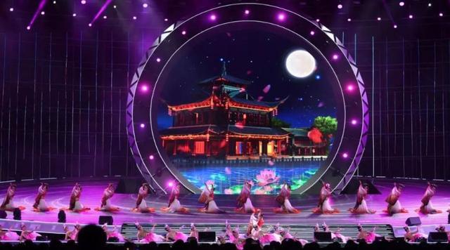 潜江市文化产业发展交出亮眼成绩单