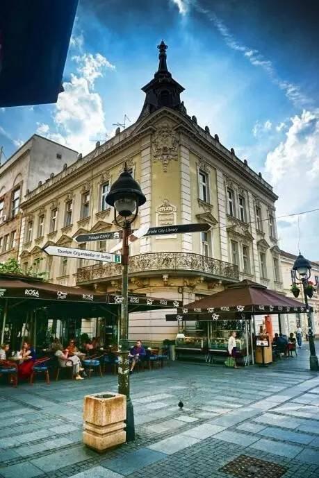 越来越多旅行达人来打卡的东欧有哪些好玩的目的地?
