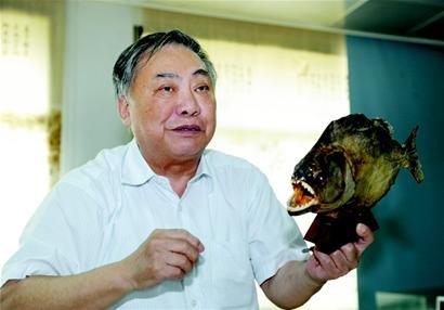 中科院院士曹文宣呼吁:神农架应该退电还水