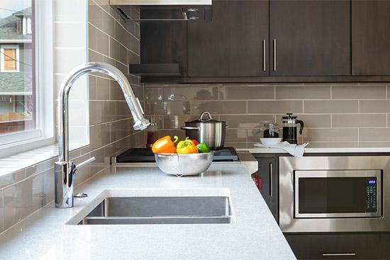 户型诉求各不同 你家适合哪种水槽