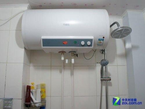 热水器 排污阀分享展示图片