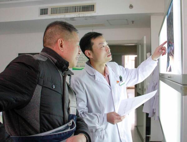 生命之托 重于泰山——市人民医院神经外科纪实