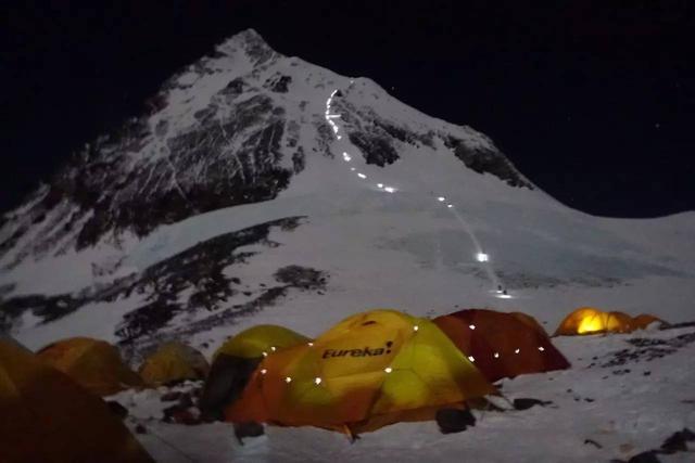 登上珠峰,你究竟會看到什麼?