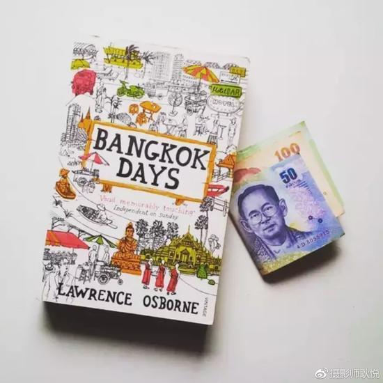 1份走心的旅行清单 曼谷24小时的喜与欢