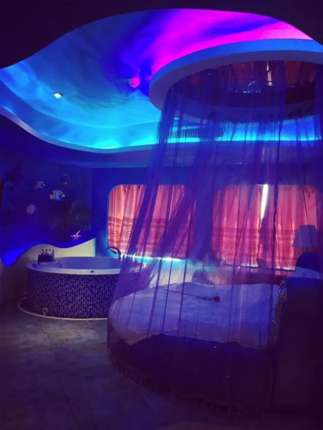 探秘:原来武汉的情趣酒店长这样加情趣用品q479185700图片