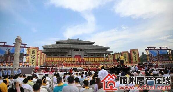 2019炎帝故里寻根节5月30日在随州举行 四大亮点抢先看