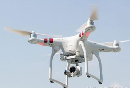 武汉低空管制来了 无人机乱飞小心受到处罚