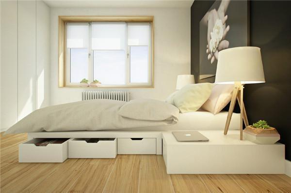 家居生活七个收纳禁忌不要为了挤空间就忽略了