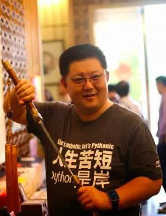投资人范路:武汉创业项目如何正确出海