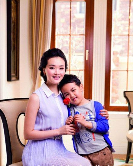 的很少,在这点王艳绝对令人羡慕.王艳的丈夫王志才,是京城鼎鼎