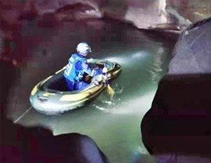 15岁少年进大山溶洞玩水失踪 至今生死未明