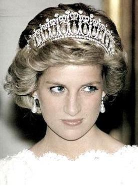 称天王最想和戴安娜王妃交往