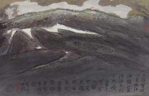 巴彦喀拉风云