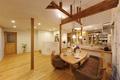 老房华丽变身秀 120㎡超实用日式风小复式