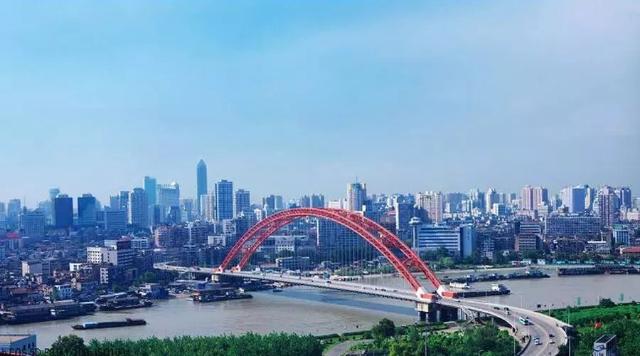 """中国14个""""富可敌国""""的顶级城市出炉 武汉上榜"""