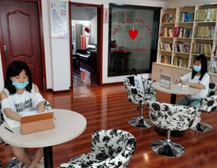 湖北一社区开始推行:职工可以带娃上班