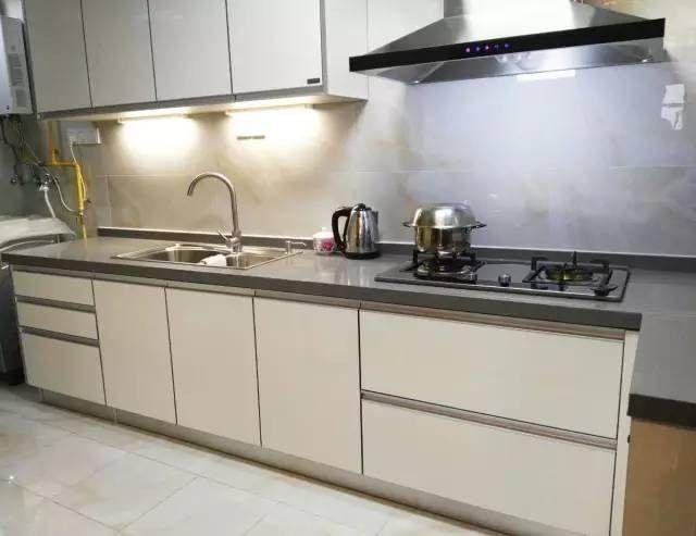 5大厨房细节设计!你家中招了吗图片