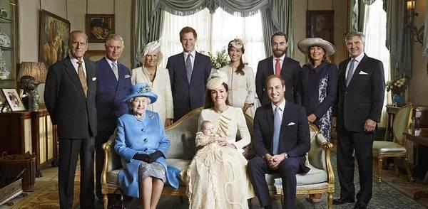 这10个皇室御用品牌 你也能买得起