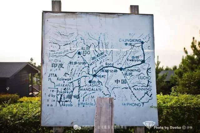 这个黔西南小城 竟藏着东方卡萨布兰卡
