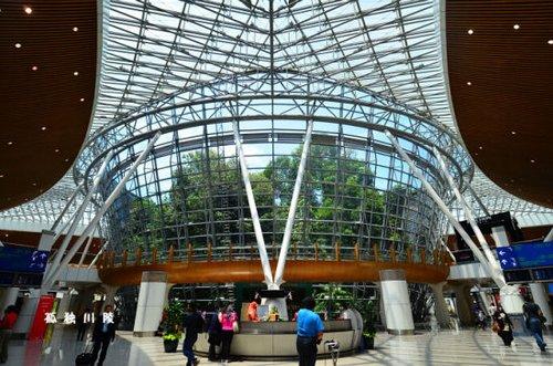 吉隆坡国际机场