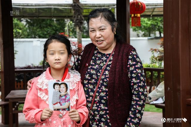 楚镜:爱心妈妈患病半年未见养女 只想在母亲节前合张影