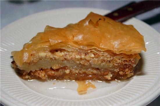 舌尖盛宴 土耳其七大风味特色美食