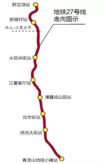 江夏区地铁半小时直达武汉市内 刚需房6000元/平米起