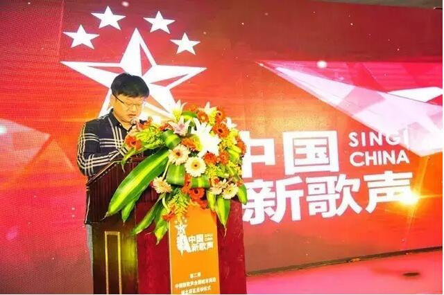 《中国新歌声》仙桃赛区震撼来袭 报名火热开启全城招商