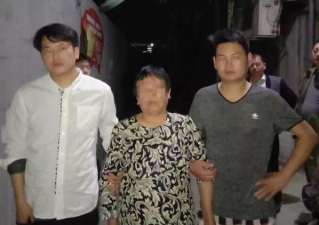 妇女拐卖儿童逃亡十年 大冶警方将其抓获