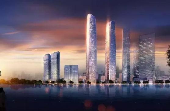 每一个星座都对应一处武汉建筑,哪一个是属于你的星座?