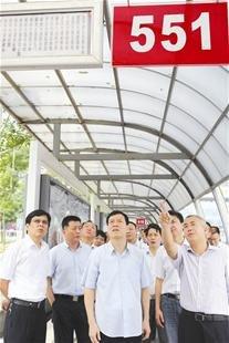 武汉火车站增开4趟高铁夜班公交 末班延至凌晨
