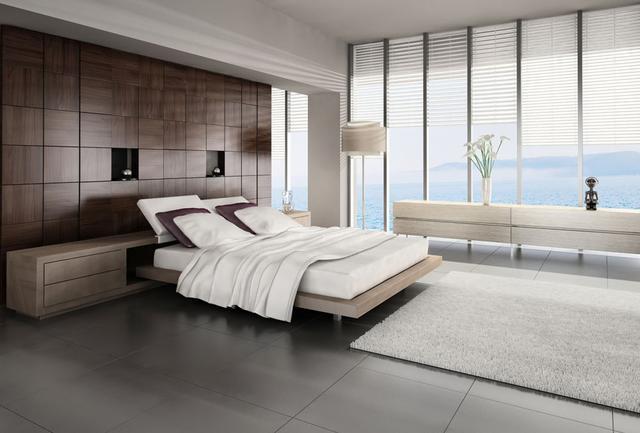 家居环境影响睡眠 谨慎避误区