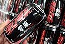 零度可乐在台被检出防腐剂 原液武汉仍在卖
