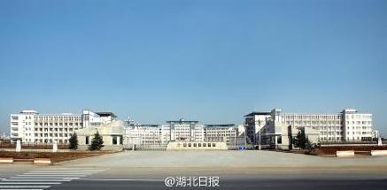 湖北四所中学入选2015中国百强中学榜
