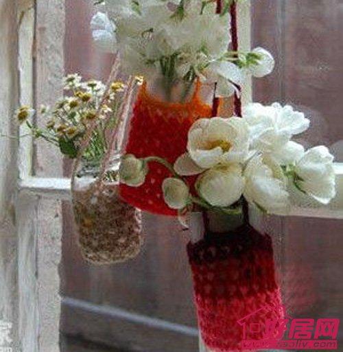 手工花朵步骤图解